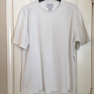Men's SONOMA Life+Style Ribbed Pullover Shirt - L